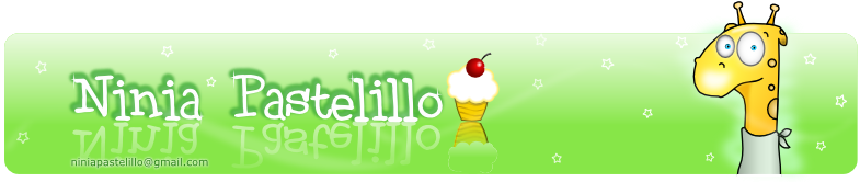 Ninia Pastelillo / Cupcake Girl