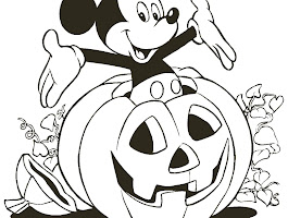 Peanuts Snoopy Halloween Coloring Pages