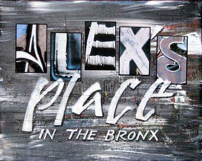 how to draw alex in graffiti