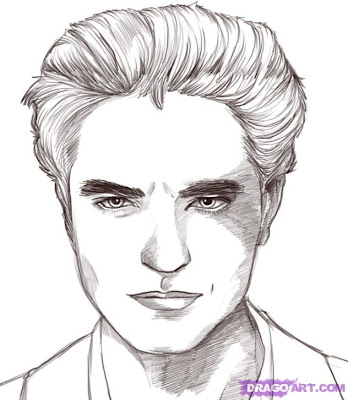 Transmissionpress edward cullen quot robert pattinson quot twilight