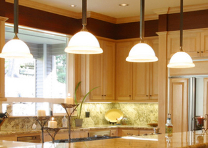Kitchen Lighting Pictures