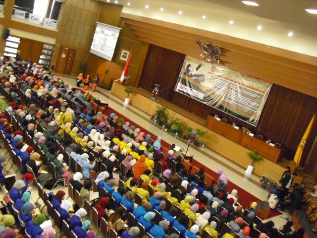 Konferensi Mahasiswi Jawa Barat 2010