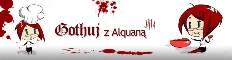 Gotuj z Alquaną