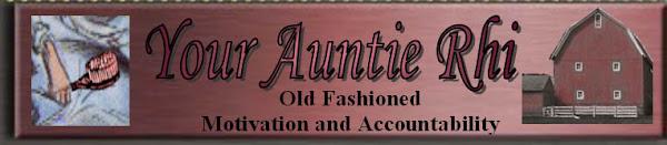 Auntie Rhi