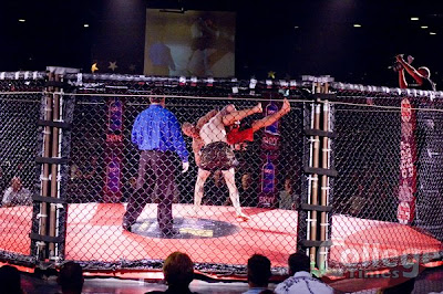 Rage in the Cage - RITC 143 MMA Event Results