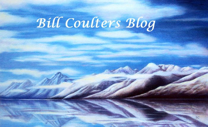 Bill Coulter's Blog