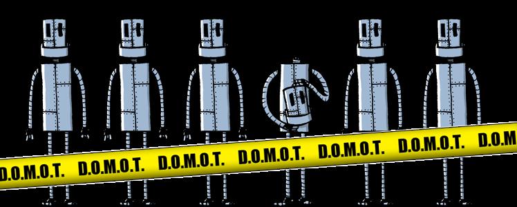D.O.M.O.T.