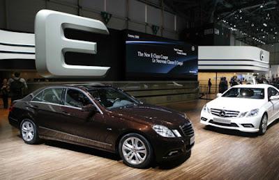 Mercedes Benz S 250 CDI
