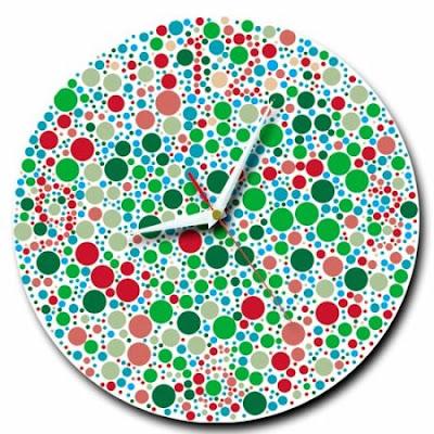 kumpulan gambar jam, tes buta warna, pictsel.co.cc