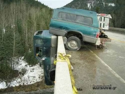 Car Crash: Funny Car Crashes Accidents: http://carcrashtester.blogspot.com/2013/10/funny-car-crashes-accidents.html