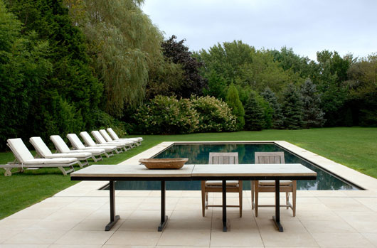 Aussie new yorker a foreigner 39 s guide to a new york summer for Pool design hamptons