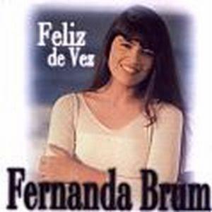 Fernanda Brum – Feliz de Vez