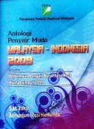 ANTOLOGI PENYAIR MUDA MALAYSIA-INDONESIA 2009
