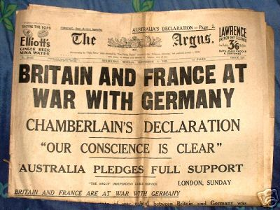variant vintage arms races and alliances in world war one