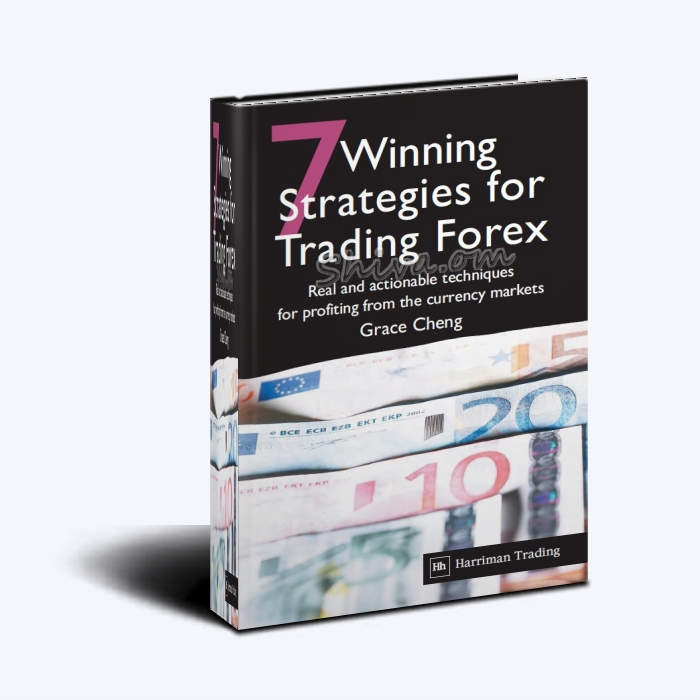 7 winning strategies for trading forex amazon