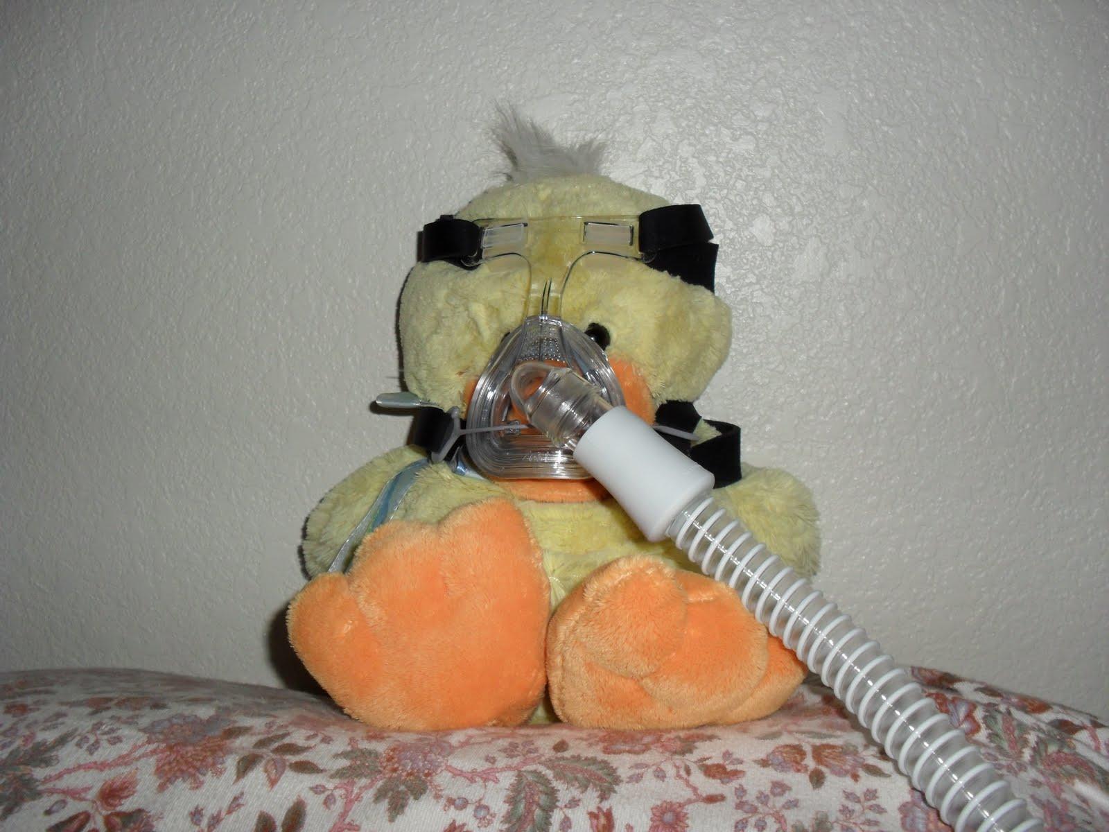 crap machine sleep apnea