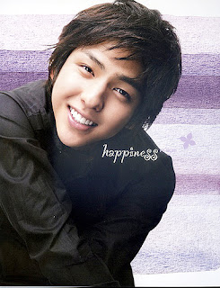 Kim Kibum Super Junior