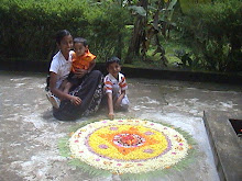 MY THIRD ONAM CELEBRATION 28AUG2007