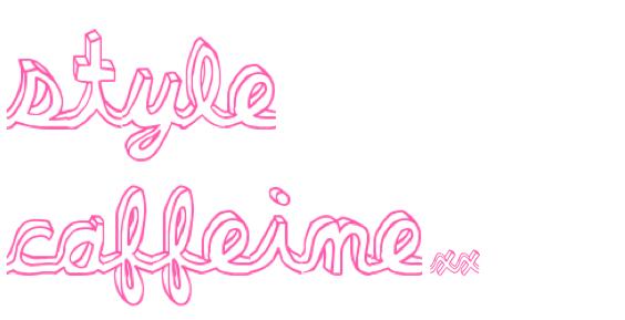 style caffeine