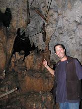 Cuevas de Lanquín, Guatemala