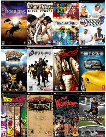 psp games download free full version