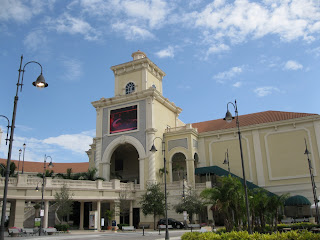 Gulfstream Park Casino and Racetrack