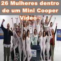 vídeo-mulheres-carro-mini-cooper
