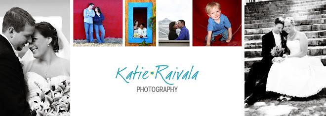 Katie Raivala Photography