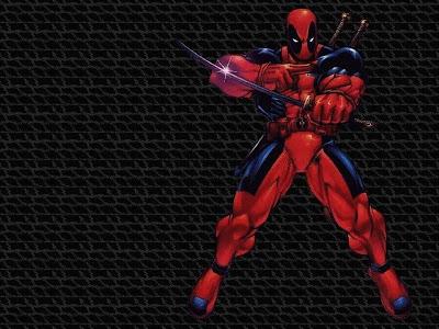 Deadpool 1280x960