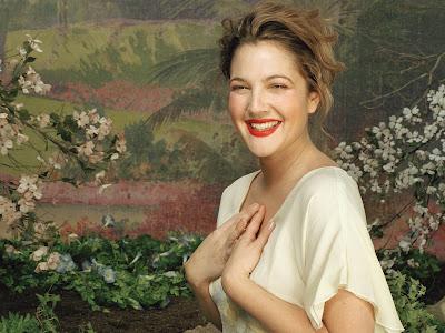Drew Barrymore Wallpaper 1920X1440