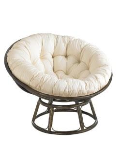 The Modern Jackass The Papasan Chair