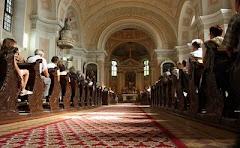 Slujba in Biserica romano-catolica