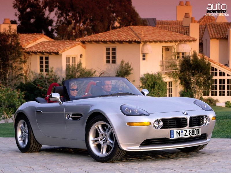 Cars Photos Amp Wallpapers Bmw Z8 Photos And Wallpapers