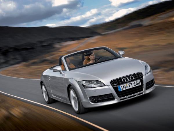 Cars Photos &amp Wallpapers Audi Tt 32 V6 Quattro And