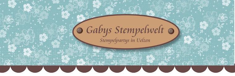 Gabys Stempelwelt