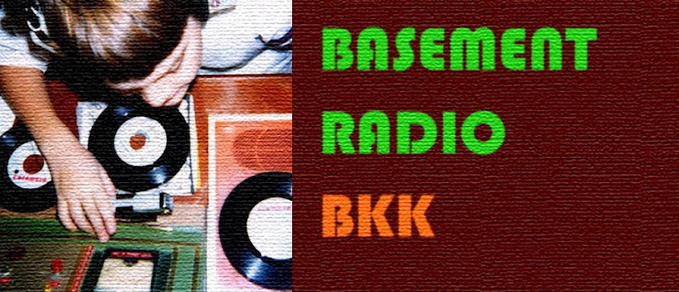 Basement Radio