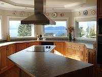 Kochen mit Traumausblick,Canada Hausverlosung, Kelowna
