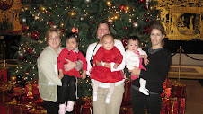 3 Moms and 3 Daughters