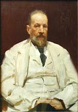 Count Sergei Iu Witte