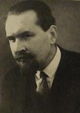 Prince Nikolai S Trubetskoy