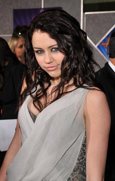 Short Hair Styles: Black Hair Color Styles