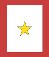 Gold Star Mothers Banner