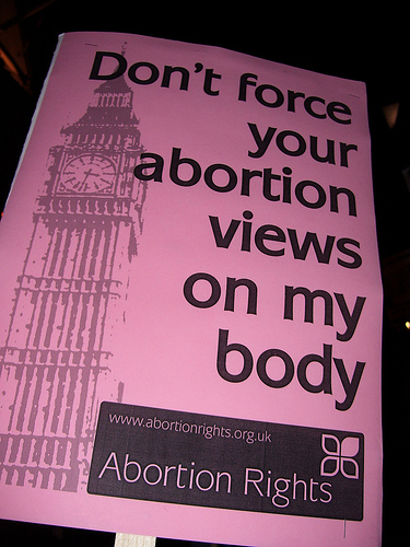 Abortion as a Right: Arguments For Pro-Choice