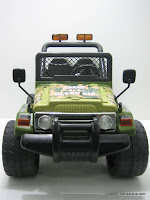 Mobil Mainan Aki PLIKO PK88628N ULTRO KID V6 ADVENTURE