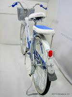 4 City Bike JIEYANG