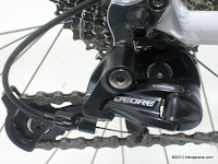 2 Sepeda Gunung UNITED DOMINATE- 013 27 Speed and Disc Brake Shimano Alivio 26 Inci x 18 Inci 1