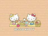#31 Hello Kitty Wallpaper