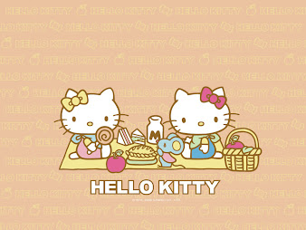 #31 Hello Kitty Wallpaper