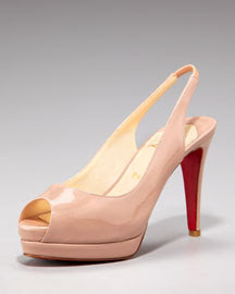 NMX0HQN mn Christian Louboutin, Fall 2010 Shoe & Bag Collection…