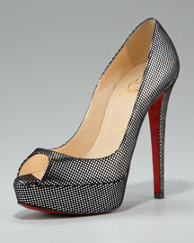 NMX0HQA mn Christian Louboutin, Fall 2010 Shoe & Bag Collection…